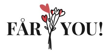 Får You! – Fårträffliga presenter till hela familjen